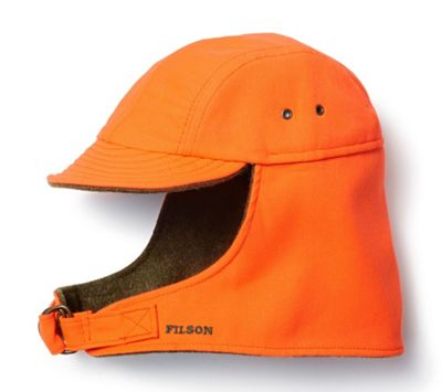 Filson Big Game Upland Hat
