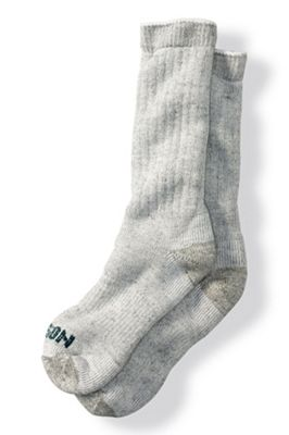 Filson Men's Heavyweight Traditional Crew Sock