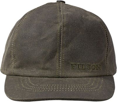 Filson Insulated Tin Cloth Cap