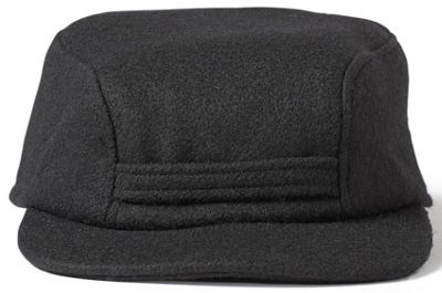 Filson Mackinaw Cap