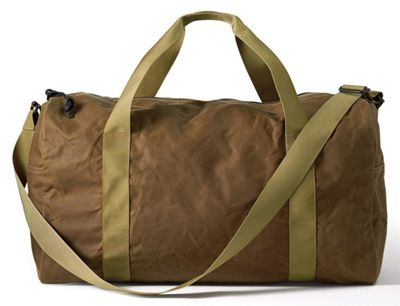Filson Medium Tin Cloth Duffle