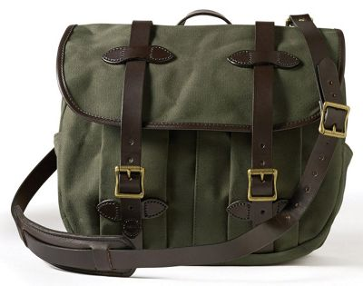 Filson Medium Twill Field Bag