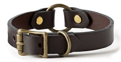 Filson Puppy Collar