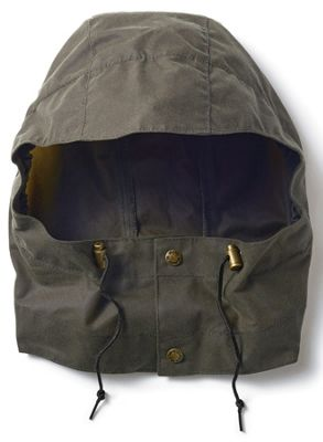 Filson Shelter Cloth Packer Hood