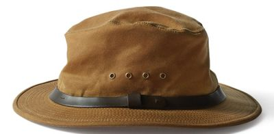 Filson Tin Packer Hat