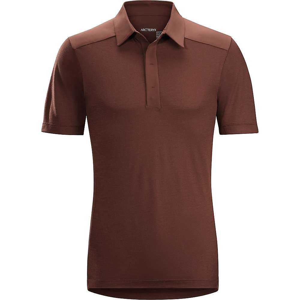 arcteryx men 39 s a2b polo shirt moosejaw. Black Bedroom Furniture Sets. Home Design Ideas