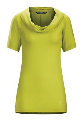 Arcteryx Women's A2B Top