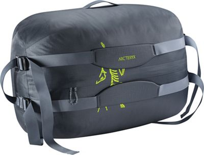 Arcteryx Carrier Duffle 75 Bag