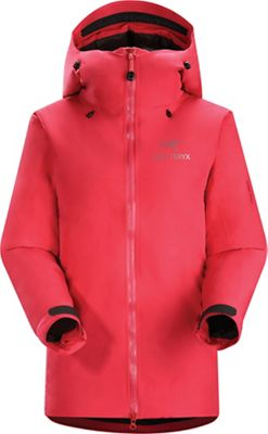 Arcteryx Women's Fission SL Jacket