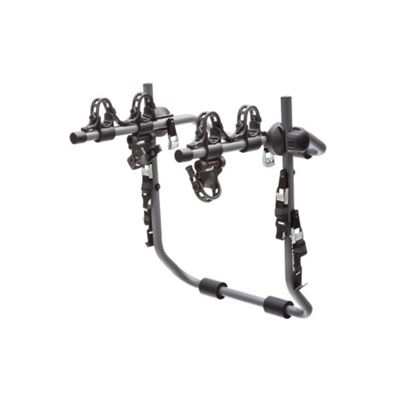 SportRack 2 Bike Anti-Sway Trunk Mount Bike Rack