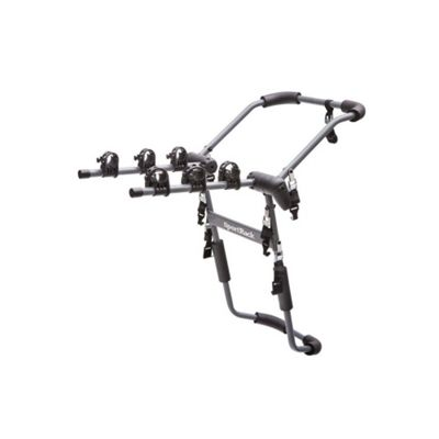 SportRack 3 Bike SUV & Van Mount Bike Rack