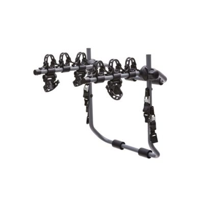 SportRack 3 Bike Anti-Sway Trunk Mount Bike Rack
