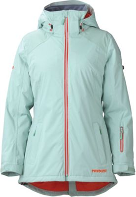 Marker Women's Alpine Bowl Jacket