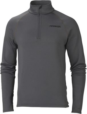 Marker Men's Loveland 1/2 Zip Top