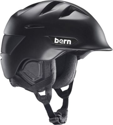Bern Kingston Snow Helmet - Men's
