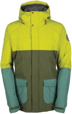 Bonfire Wilco Snowboard Jacket - Men's