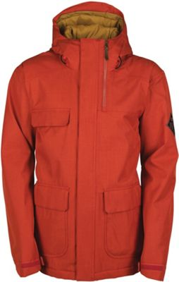 Bonfire Arc Snowboard Jacket - Men's