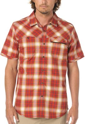 Prana Men's Benson Slim Shirt