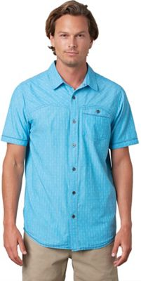 Prana Men's Patras Slim Shirt