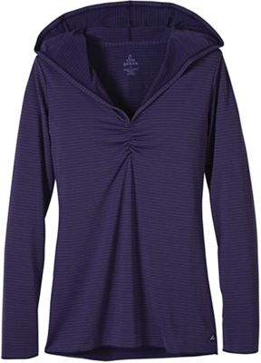 Prana Women's Perry Stripe Pullover