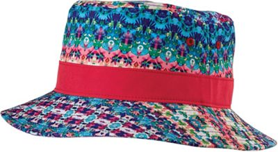 Prana Women's Sea Shells Bucket Hat