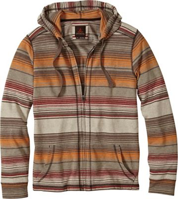 Prana Men's Trio Full Zip