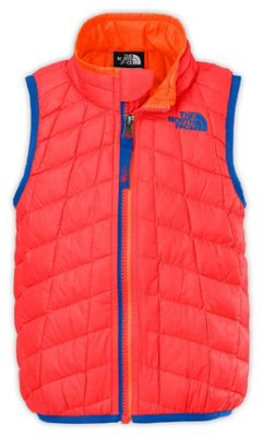 The North Face Toddler Boys' ThermoBall Vest