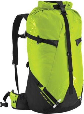 The North Face Shadow 40+10 Pack