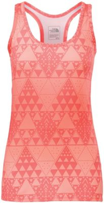 The North Face Women's Printed T Lite Tank