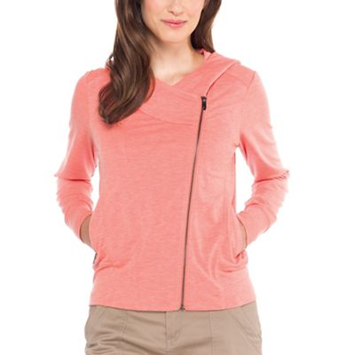 Lole Women's Carey Cardigan Hoody