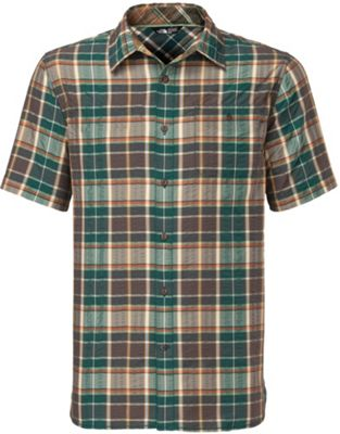 The North Face Men's Alcosta SS Shirt