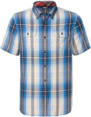 The North Face Men's Delridge SS Shirt