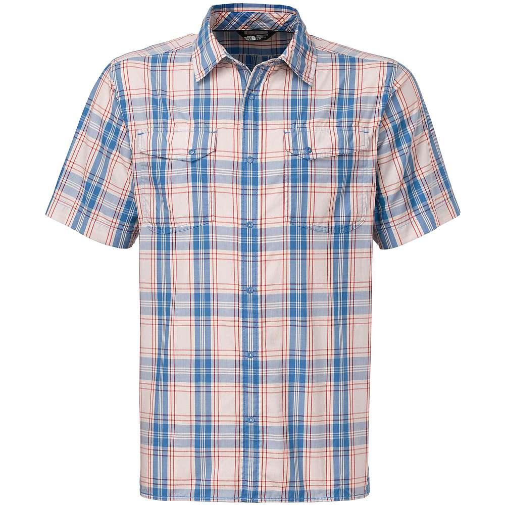 The North Face Men 39 S King Pine Ss Shirt Moosejaw