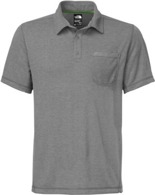 The North Face Men's Meadowlake FlashDry SS Polo