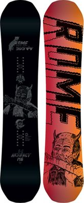 Rome Artifact Snowboard 146 - Men's