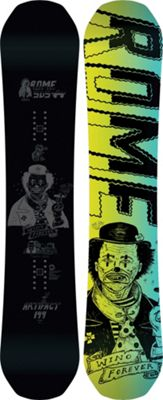 Rome Artifact Snowboard 149 - Men's