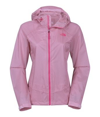 The North Face Women's Cloud Venture Jacket
