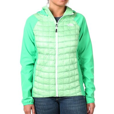 The North Face Women's ThermoBall Hybrid Hoodie