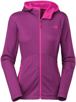 The North Face Women's Rosette Hoodie