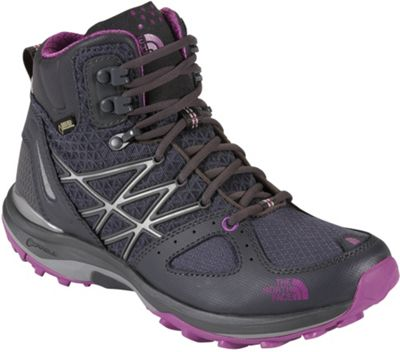 The North Face Women's Ultra Fastpack Mid GTX Boot