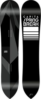 Capita Spring Break Snowboard 166 - Men's