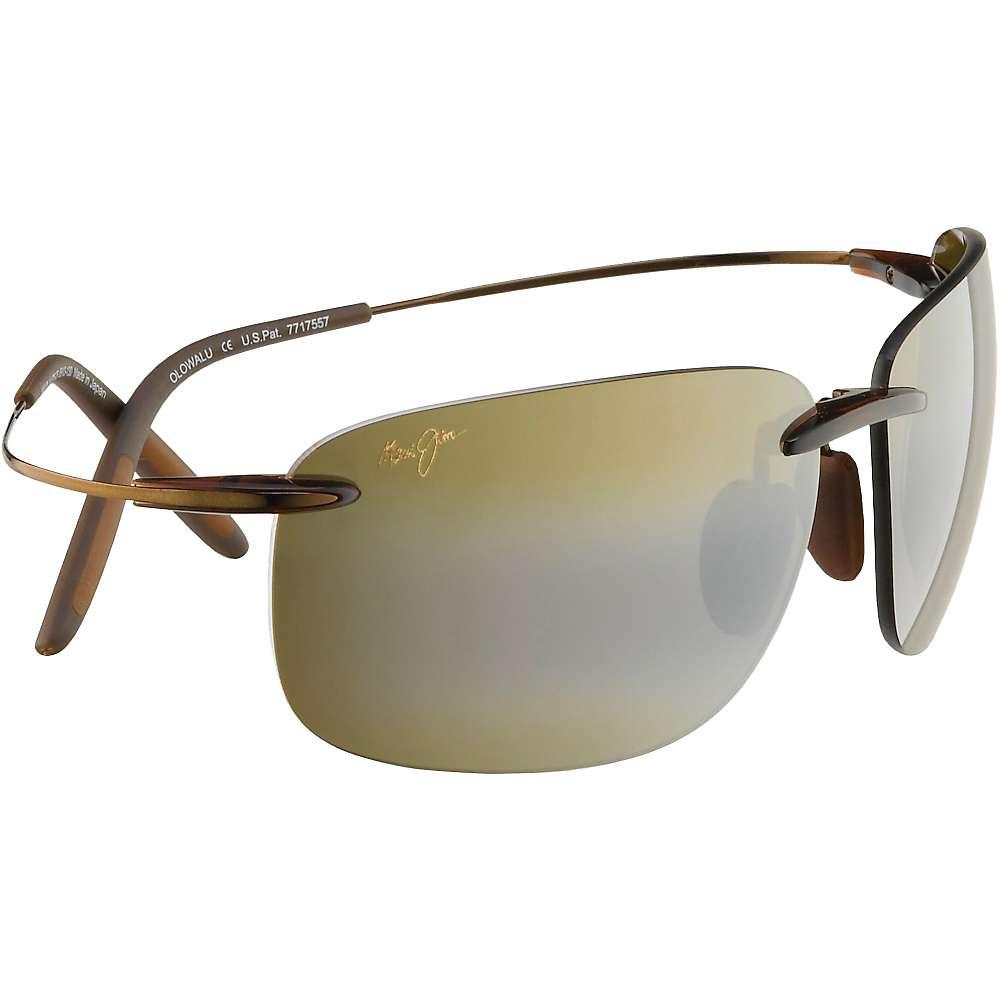 Maui jim olowalu polarized sunglasses moosejaw for Maui jim fishing sunglasses
