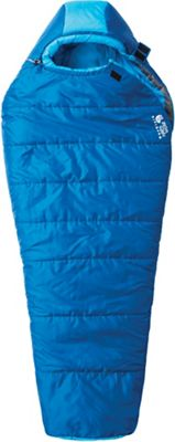 Mountain Hardwear Women's Bozeman Flame Sleeping Bag