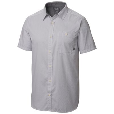 Mountain Hardwear Men's Cleaver SS Shirt