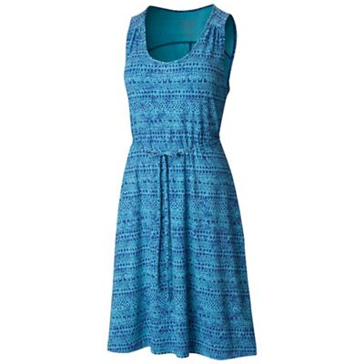 Mountain Hardwear Women's DrySpun Batika Dress