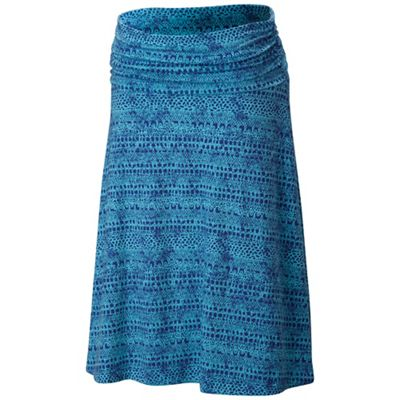 Mountain Hardwear Women's DrySpun Batika Skirt