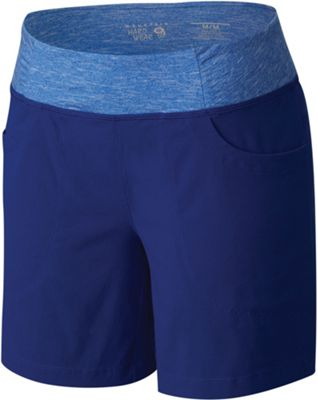 Mountain Hardwear Women's Dynama 4 IN Short
