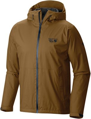 Mountain Hardwear Men's Finder Jacket