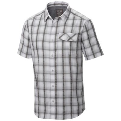 Mountain Hardwear Men's Gilmore SS Shirt