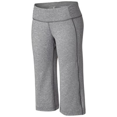 Mountain Hardwear Women's Mighty Activa Crop Pant